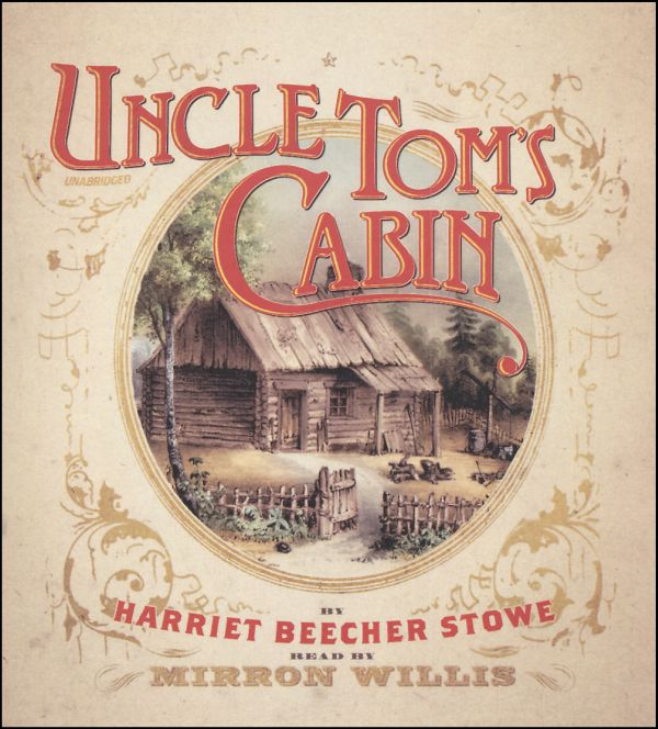 Attrayant Harriet Beecher Stowe And The Writing Of U201cUncle Tomu0027s Cabinu201d